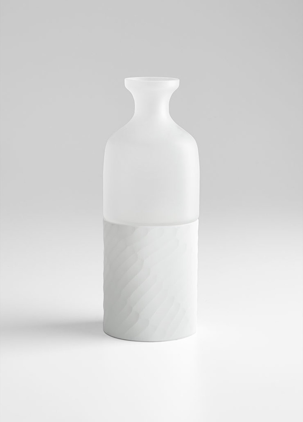 CYAN DESIGN - Small Sereno Vase
