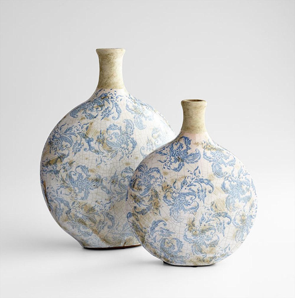 Cyan Designs - Large Isela Vase