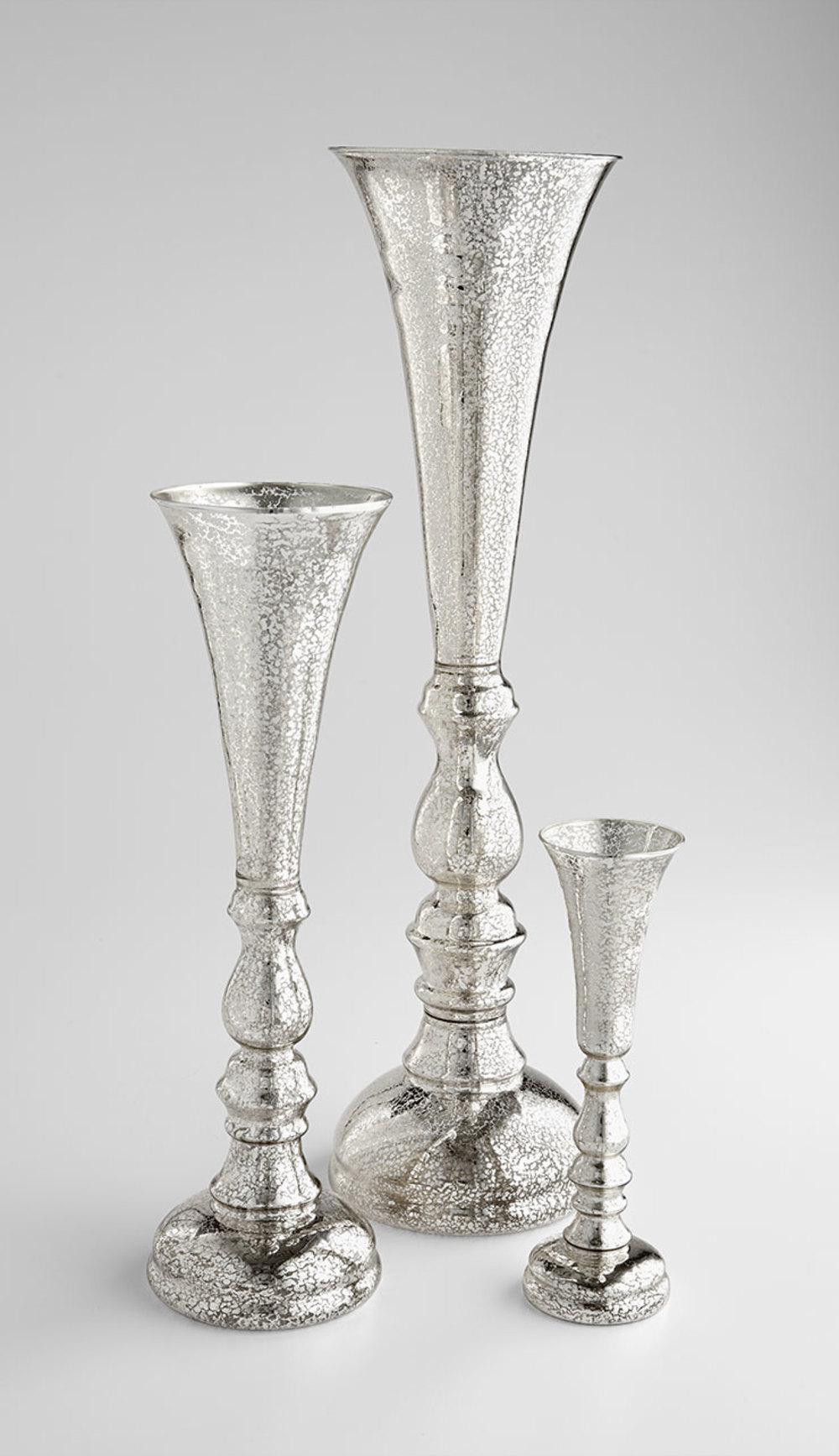 Cyan Designs - Small Shimer Vase
