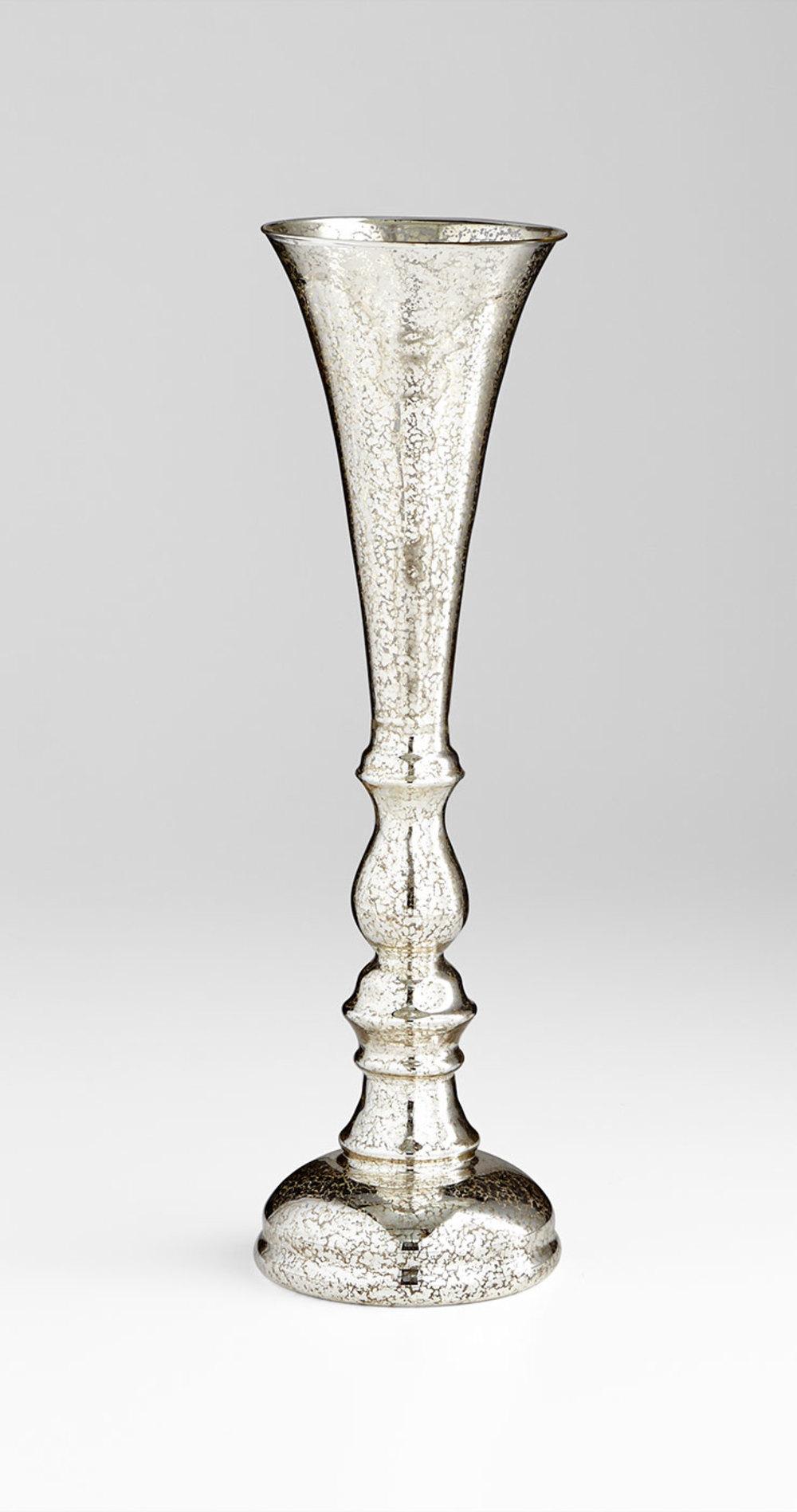 Cyan Designs - Medium Shimmer Vase