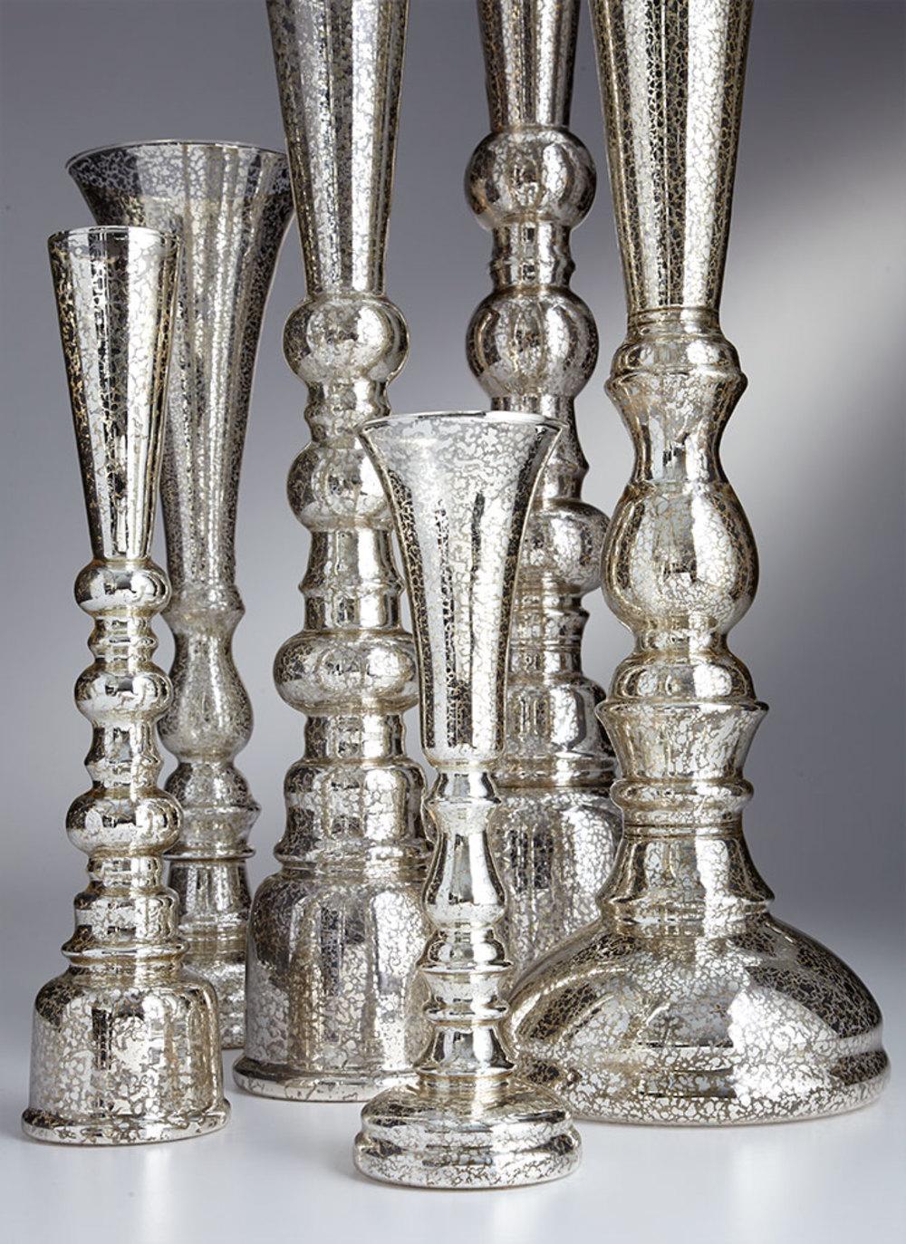 Cyan Designs - Large Shimer Vase