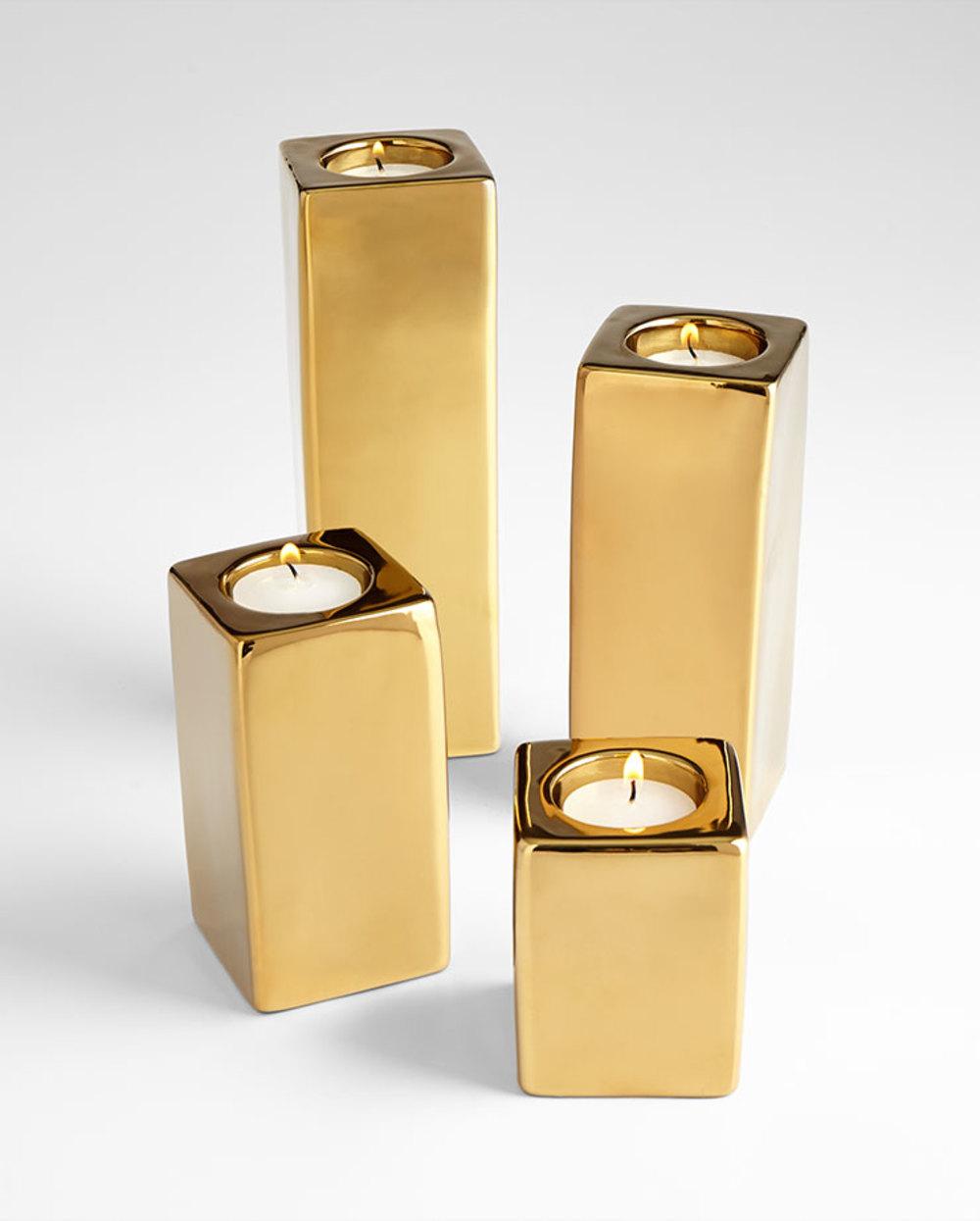Cyan Designs - Extra Large Etta Candleholder