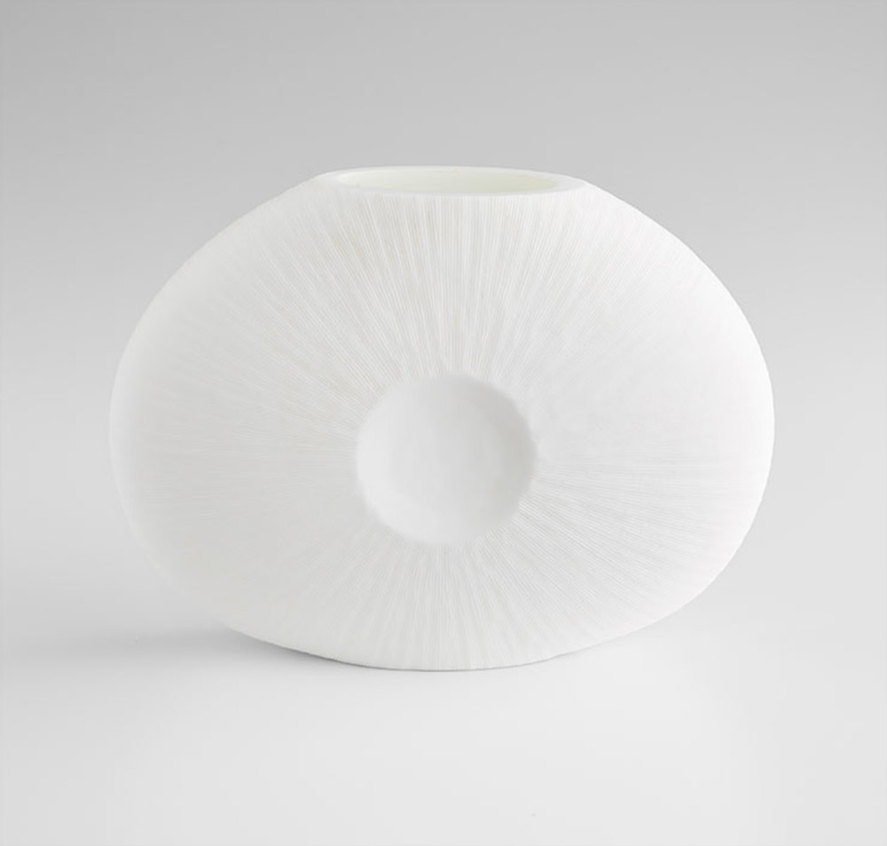 Cyan Designs - Small Louvre Vase