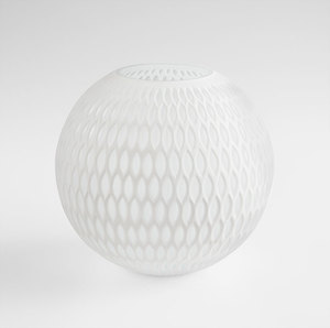 Thumbnail of Cyan Designs - Small Tabitha Vase