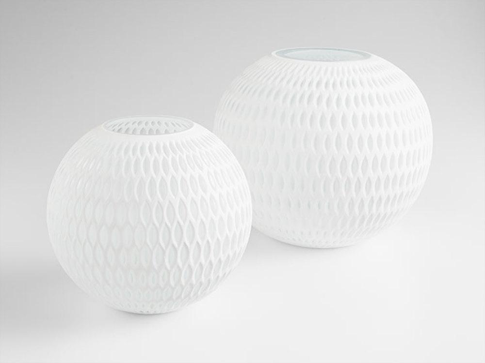 Cyan Designs - Small Tabitha Vase