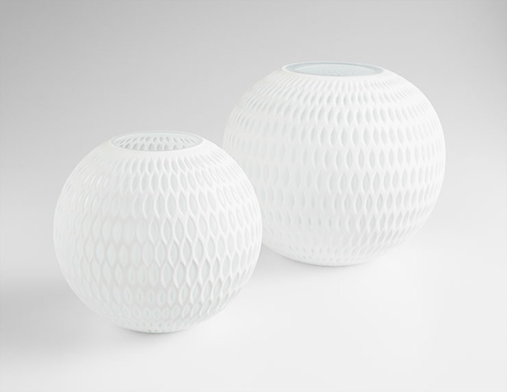 Cyan Designs - Large Tabitha Vase