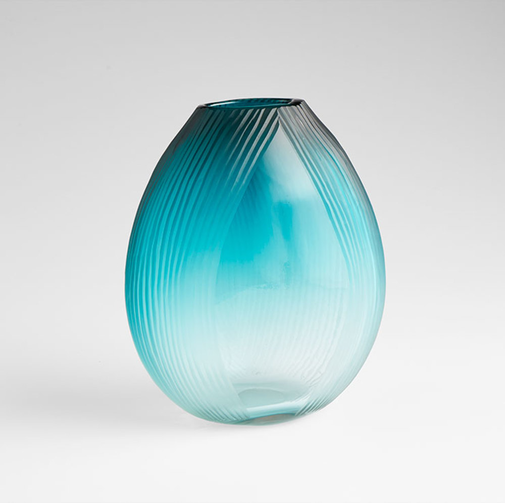 Cyan Designs - Small Adah Vase