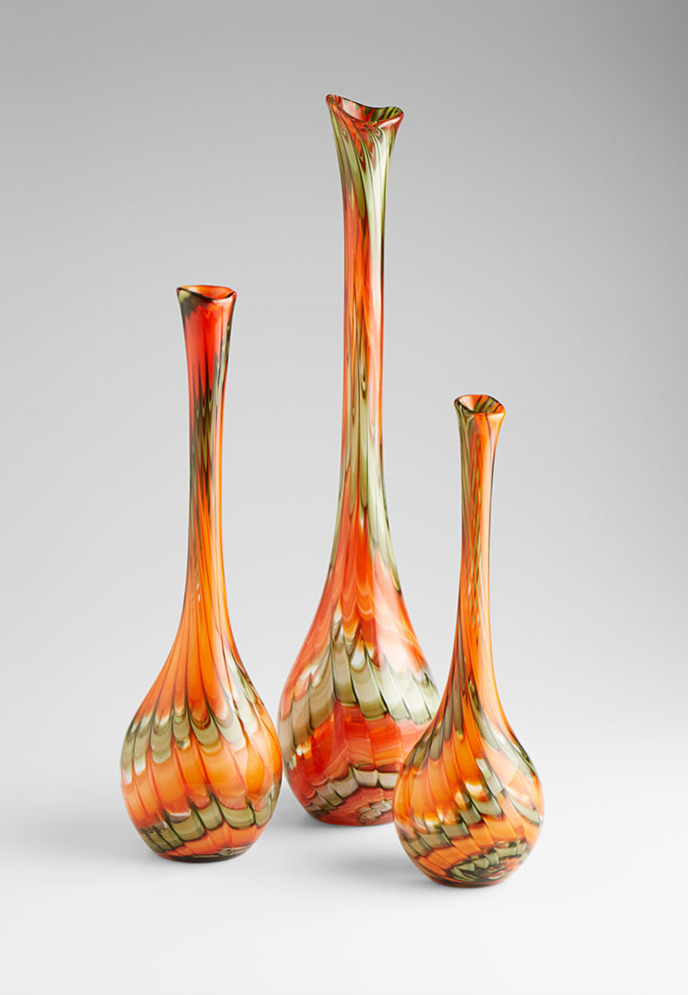 Cyan Designs - Small Atu Vase