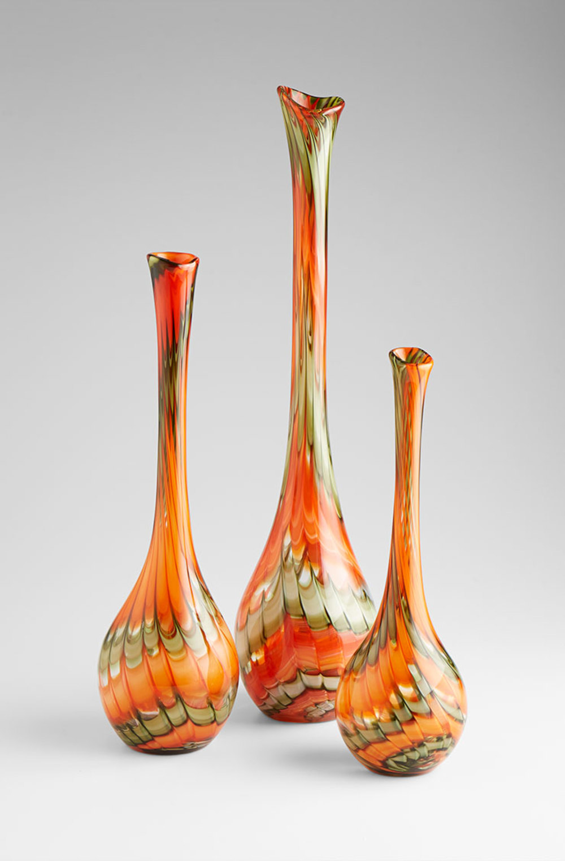 Cyan Designs - Medium Atu Vase