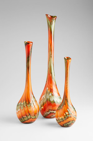 Thumbnail of Cyan Designs - Medium Atu Vase