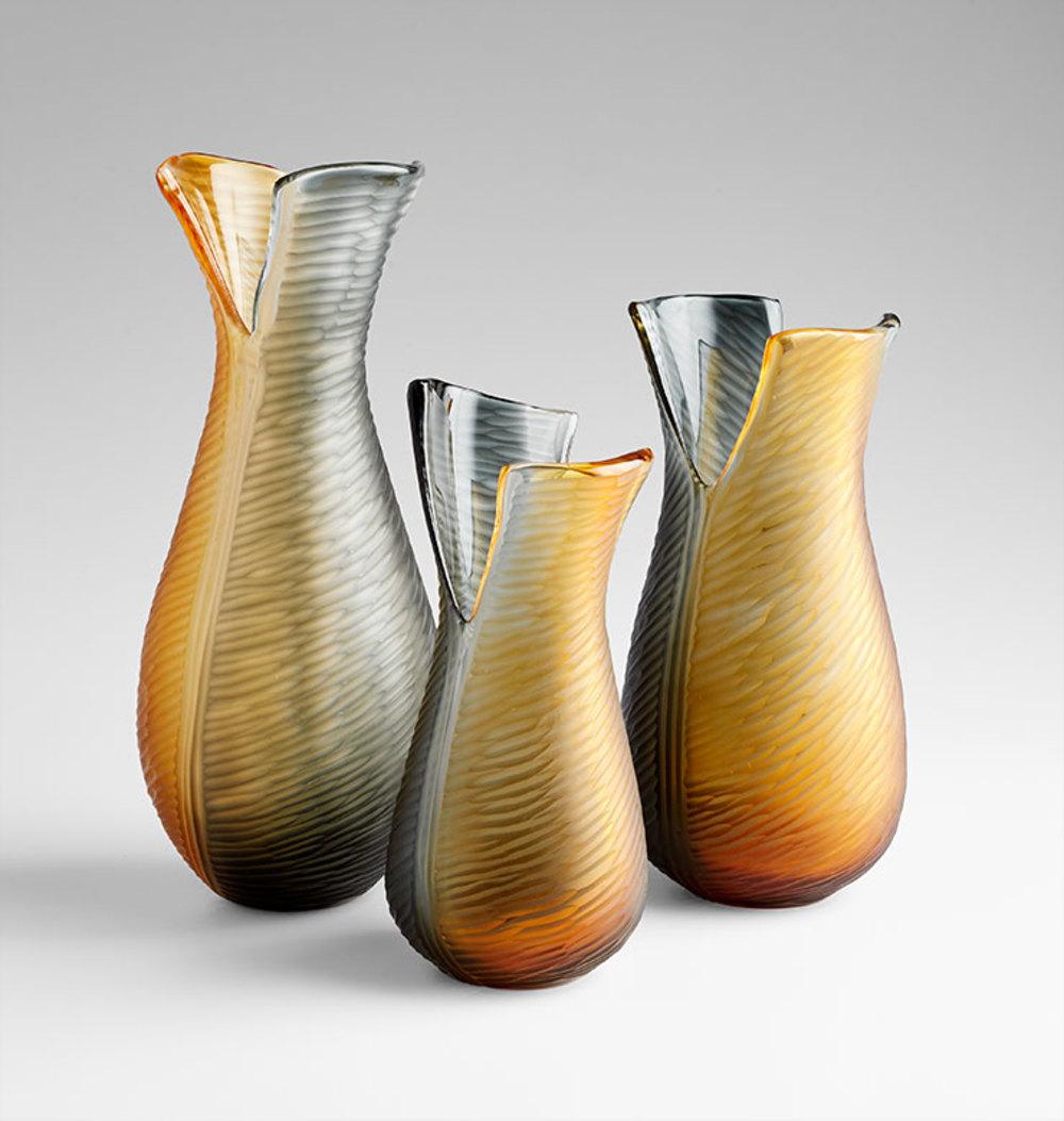 Cyan Designs - Medium Candice Vase