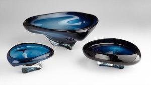 Thumbnail of Cyan Designs - Large Alistair Bowl