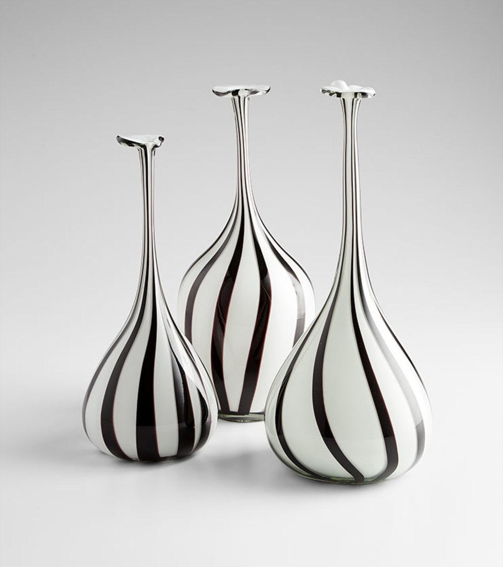 Cyan Designs - Small Sweeney Vase
