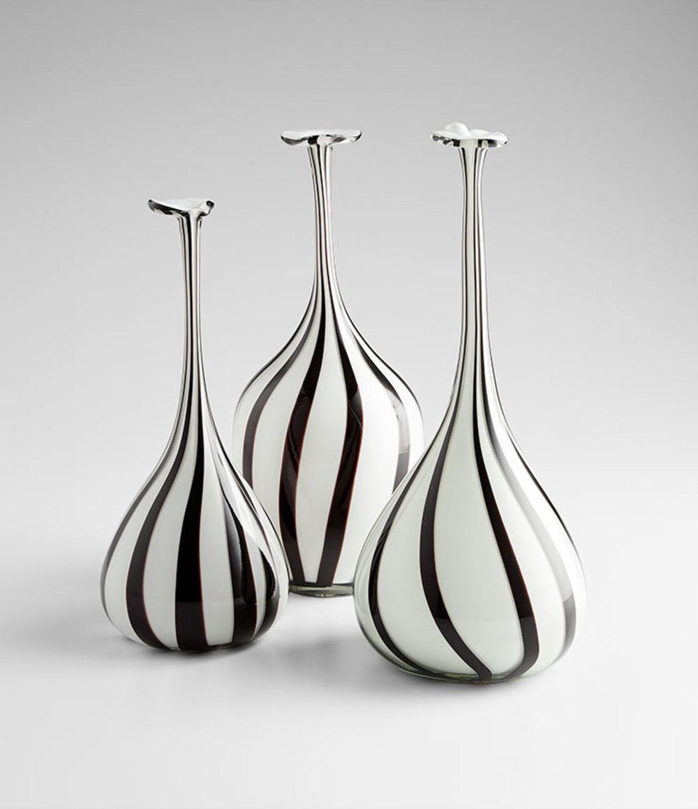 Cyan Designs - Medium Sweeney Vase