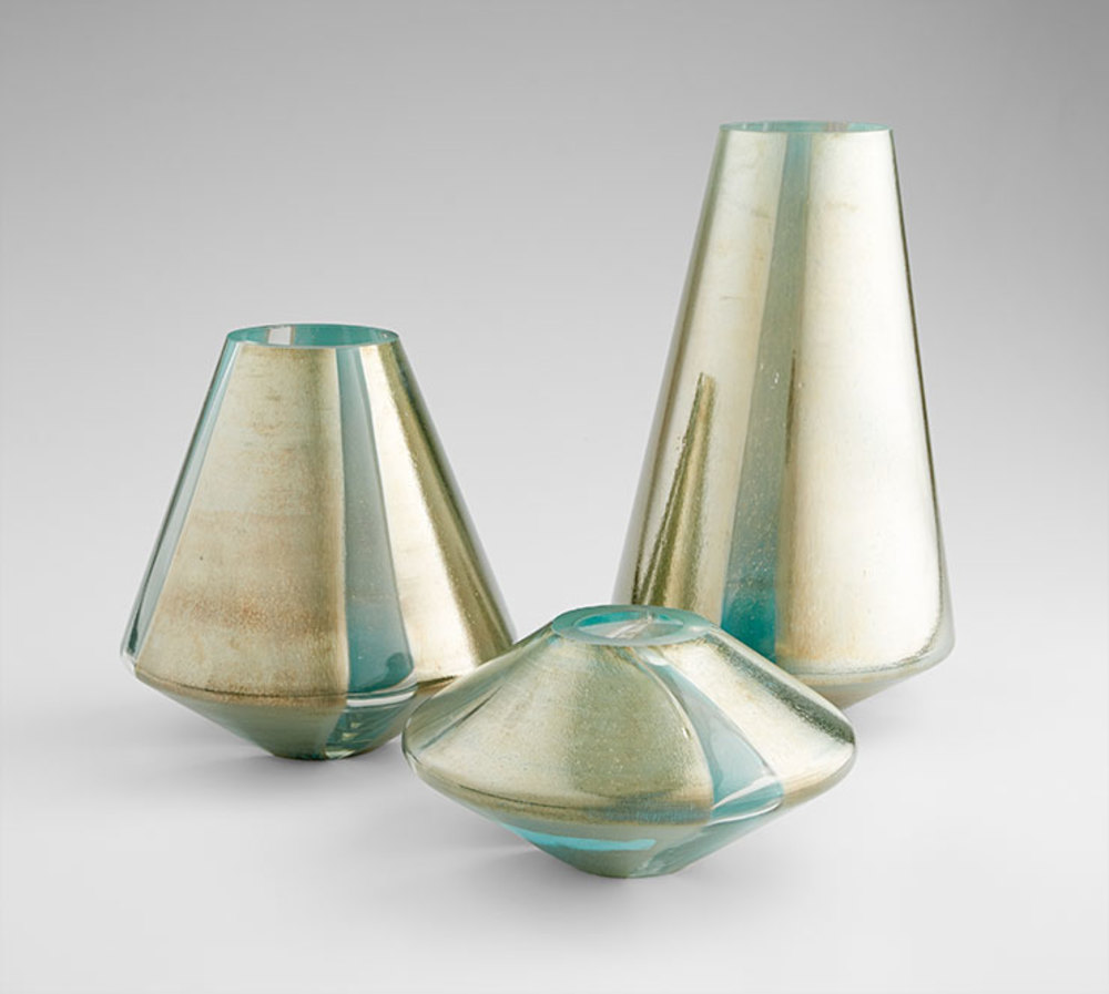 Cyan Designs - Stargate Vase