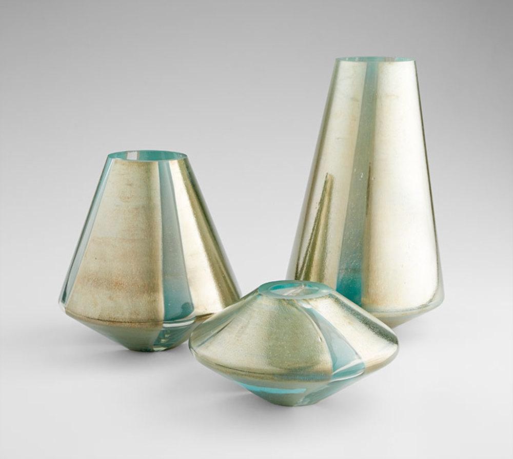 Cyan Designs - Large Stargate Vase