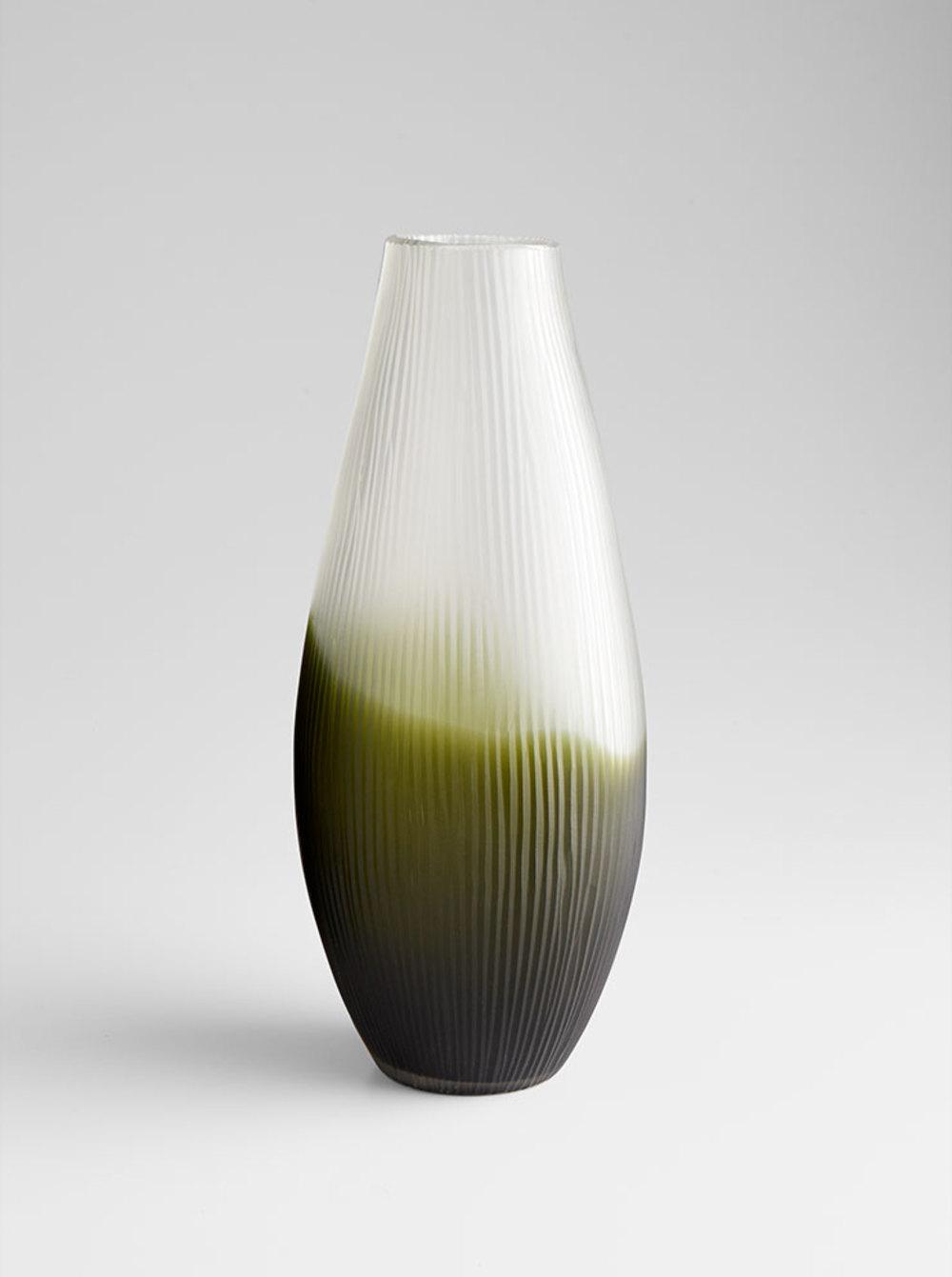 Cyan Designs - Large Benito Vase