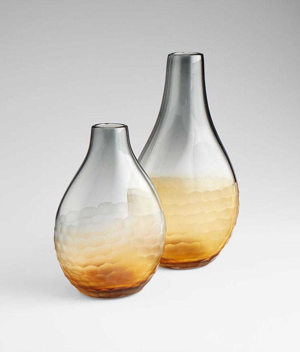 Cyan Designs - Small Liliana Vase