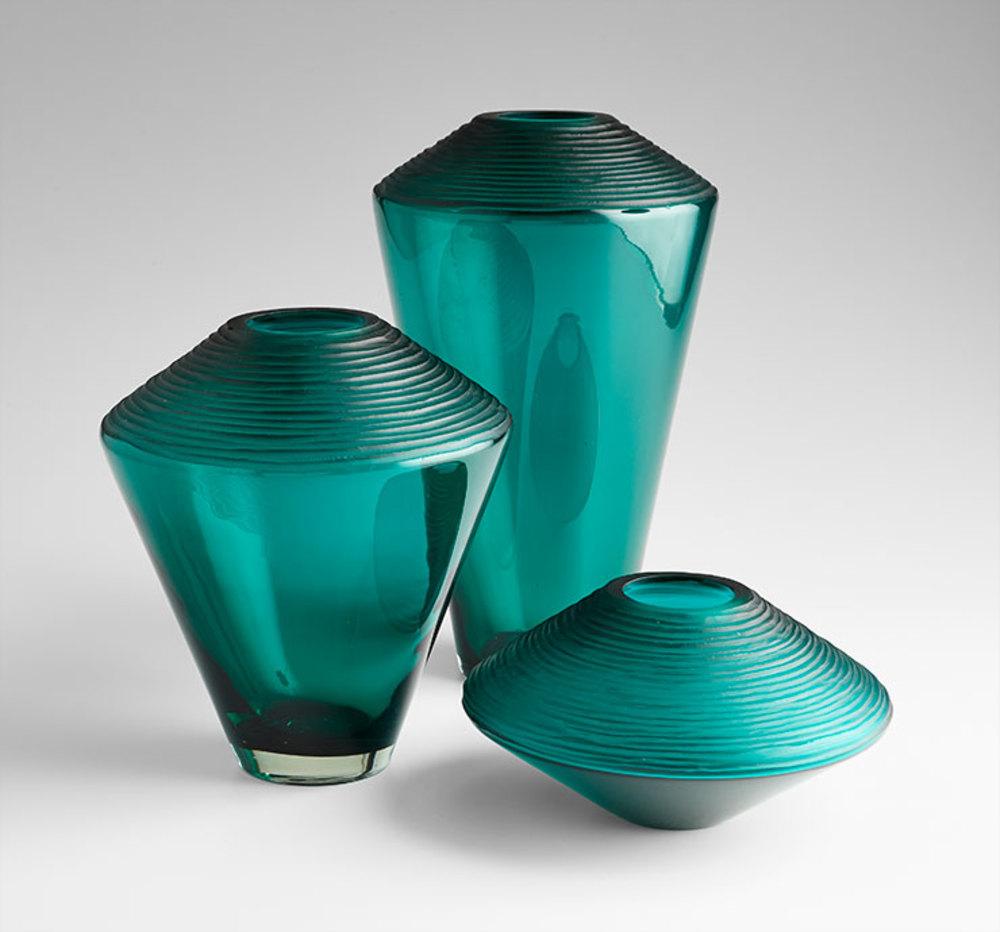 Cyan Designs - Small Pietro Vase
