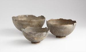 Thumbnail of Cyan Designs - Medium Pompeii Bowl