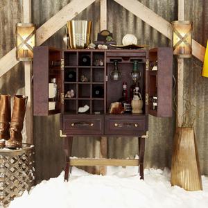 Thumbnail of Cyan Designs - Hutch Cabinet
