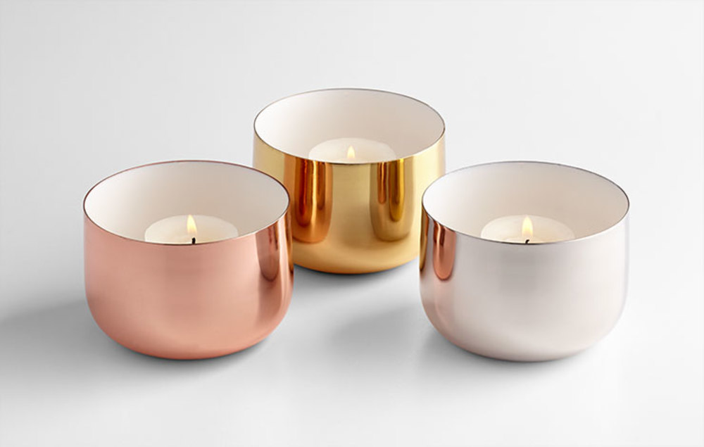 Cyan Designs - Cup O' Candle