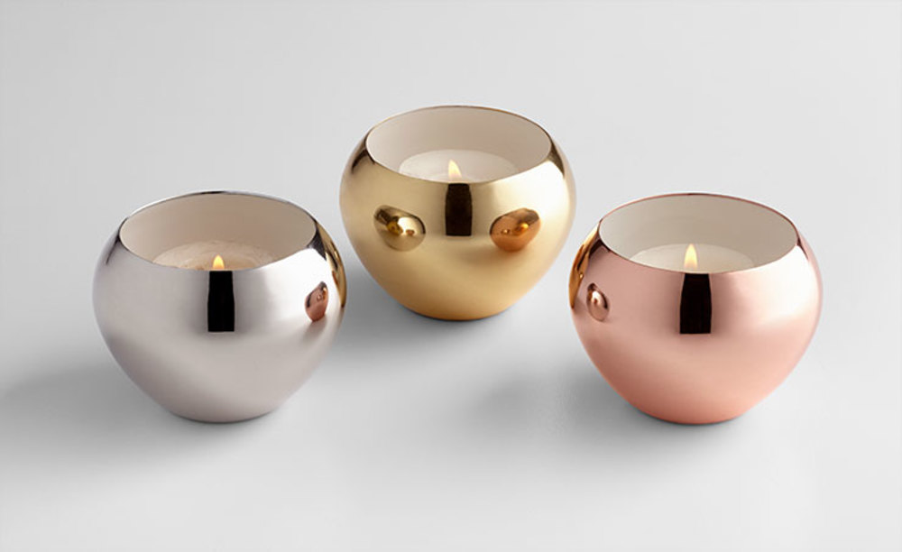 Cyan Designs - Candle Cup