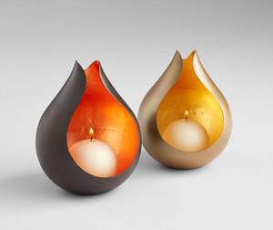 Thumbnail of Cyan Designs - Magna Candleholder