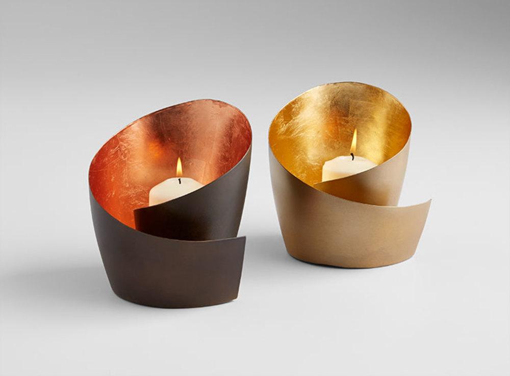 Cyan Designs - Mars Candleholder