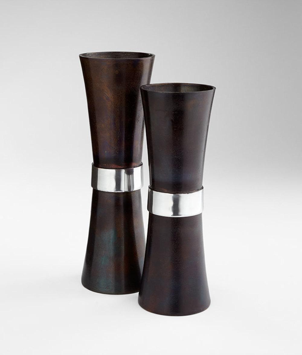 Cyan Designs - Small Catalina Vase