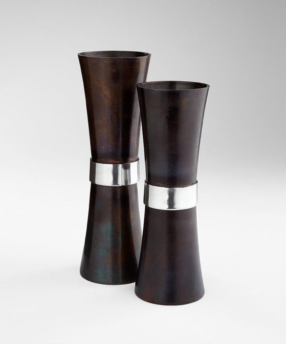 Cyan Designs - Large Catalina Vase