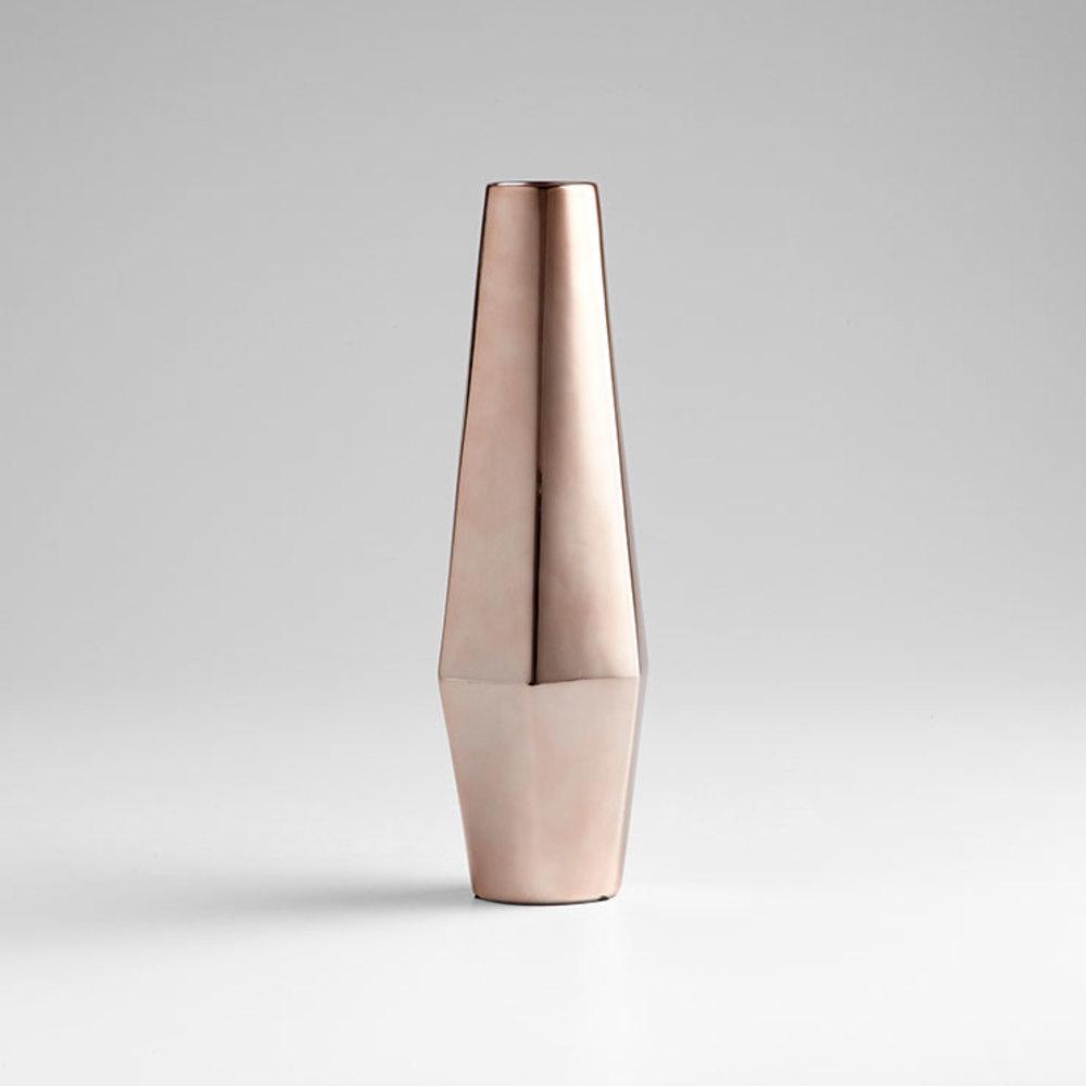 Cyan Designs - Small Di Lusso Vase