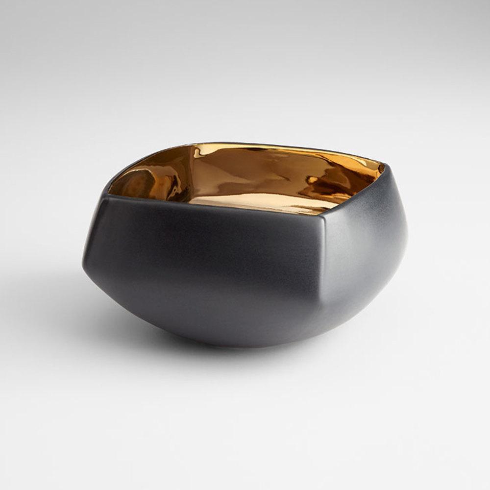 Cyan Designs - Medium Nestle Vessel Bowl