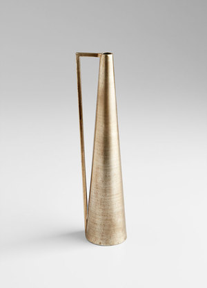 Thumbnail of Cyan Designs - What's Your Angle Vase