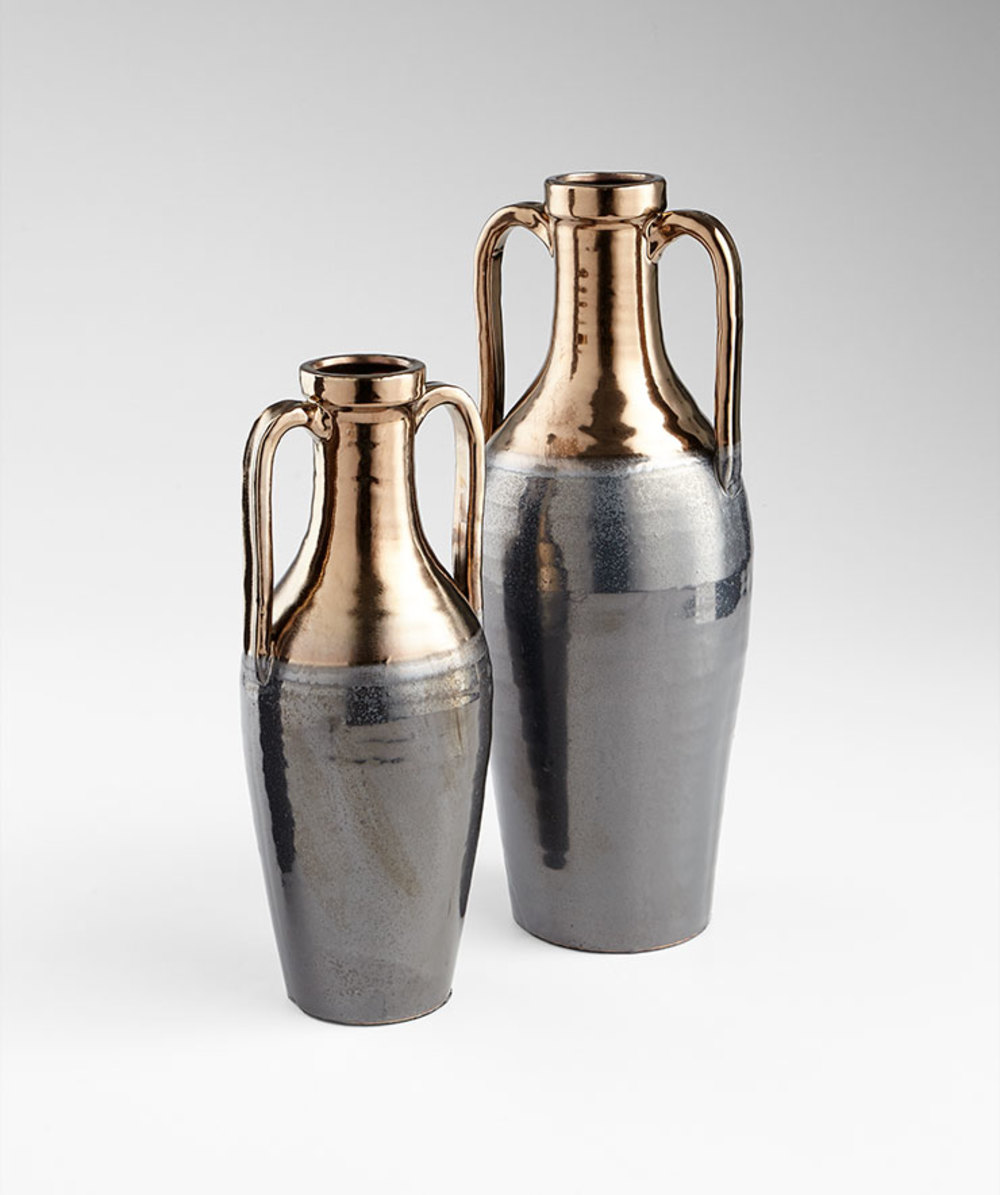 Cyan Designs - Small Jardiniere Vase