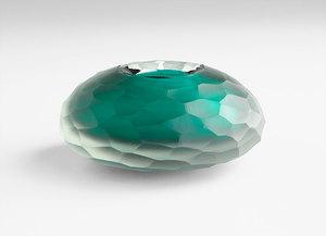 Thumbnail of Cyan Designs - Large Ice Vase