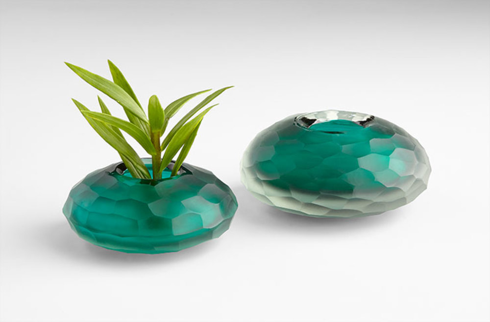 Cyan Designs - Large Ice Vase
