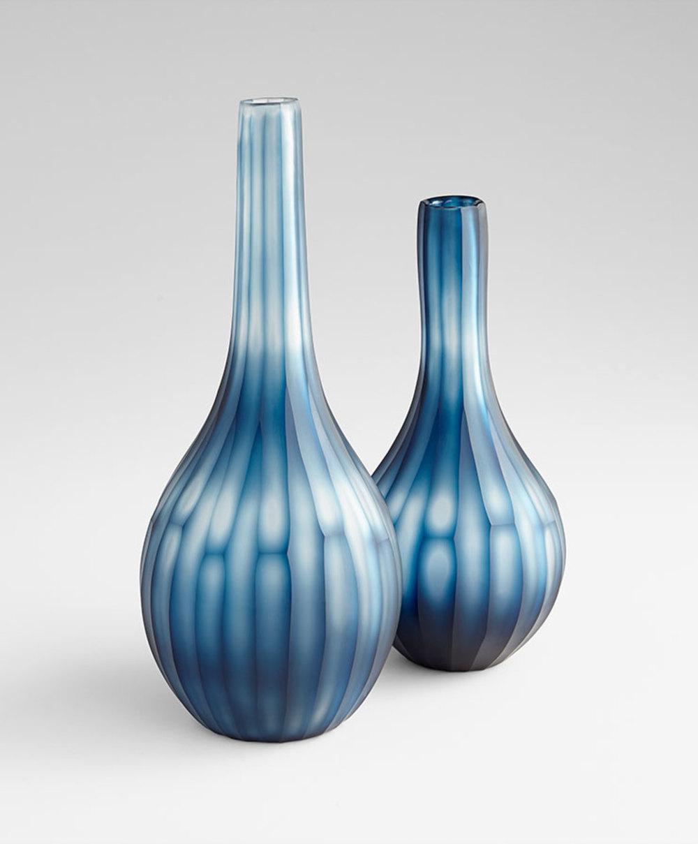 Cyan Designs - Small Tulip Vase
