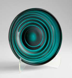Thumbnail of Cyan Designs - Small Vertigo Plate