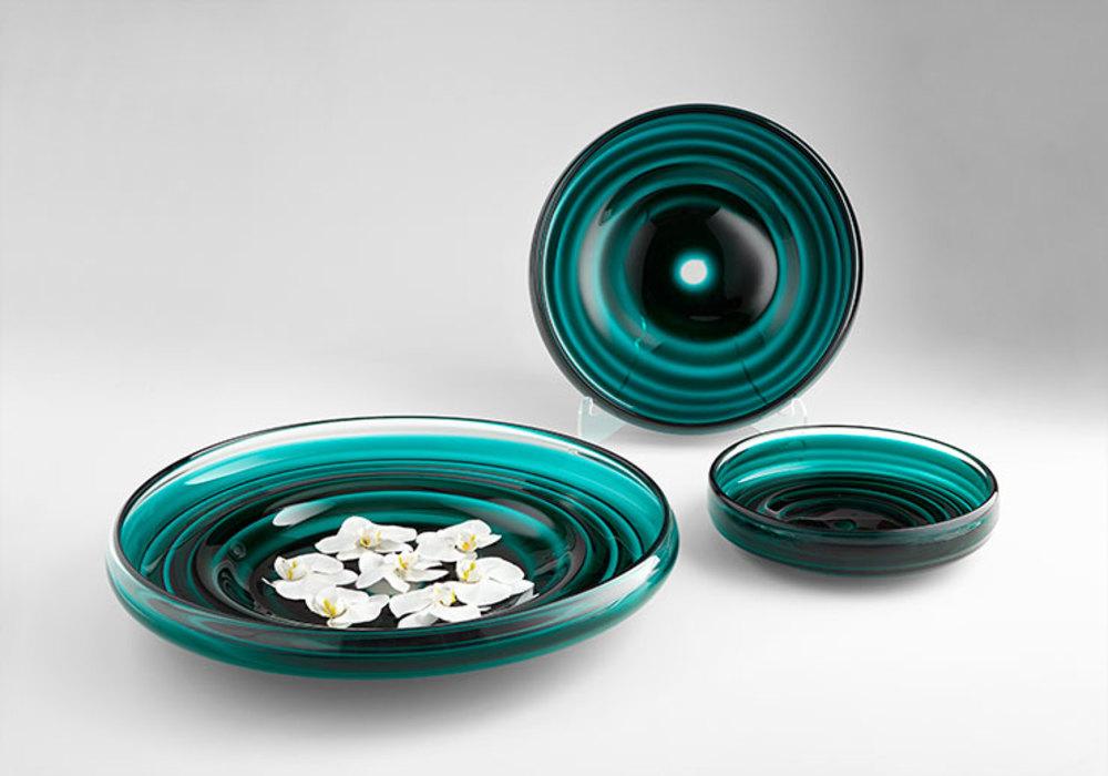 Cyan Designs - Medium Vertigo Plate