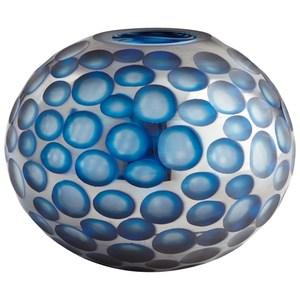 Thumbnail of Cyan Designs - Large Toreen Vase