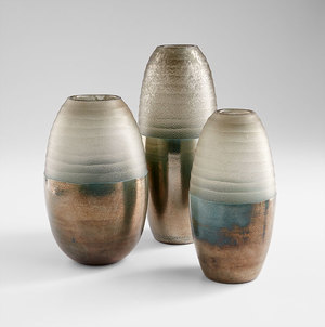 Thumbnail of Cyan Designs - Small Around The World Vase