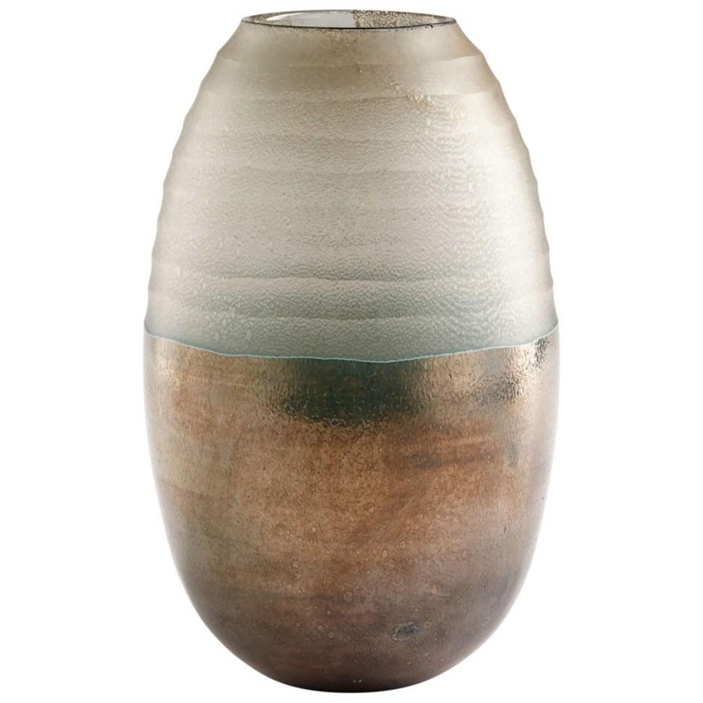 Cyan Designs - Around The World Vase