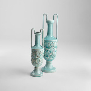 Thumbnail of Cyan Designs - Small August Sky Vase