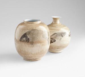 Thumbnail of Cyan Designs - Large Swim a Circle Vase