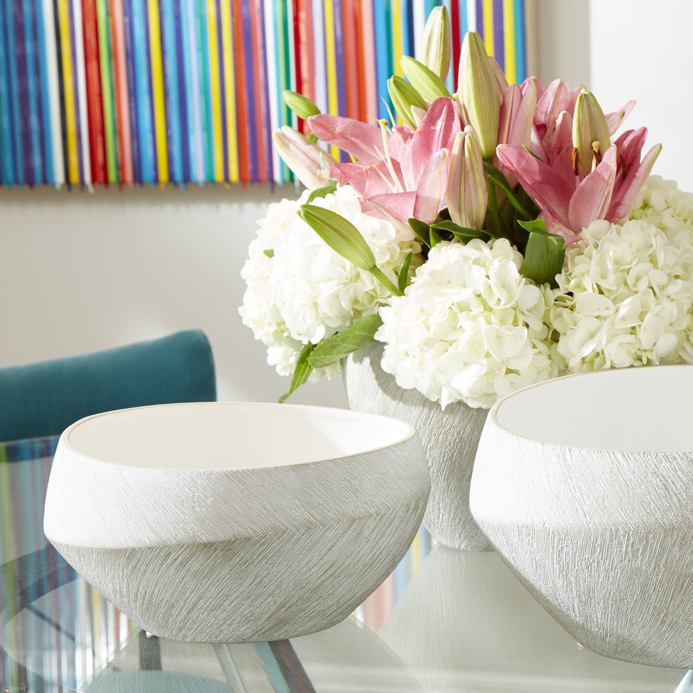 Cyan Designs - Small Selena Basin Bowl