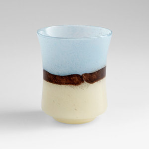Thumbnail of CYAN DESIGN - Small Carmel By The Sea Vase