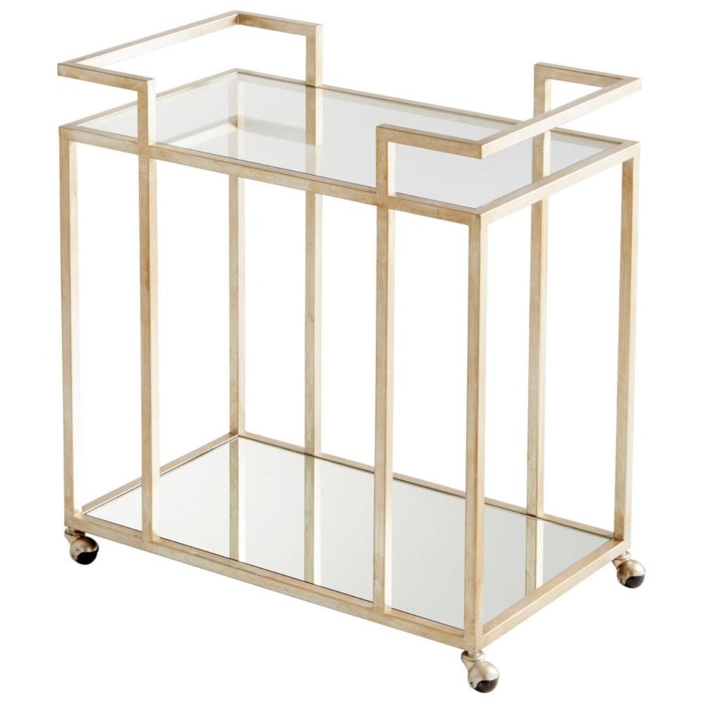 Cyan Designs - Revival Bar Cart