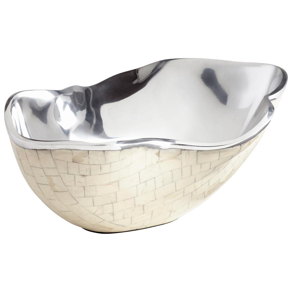 Cyan Designs - Large Bay Breeze Bowl