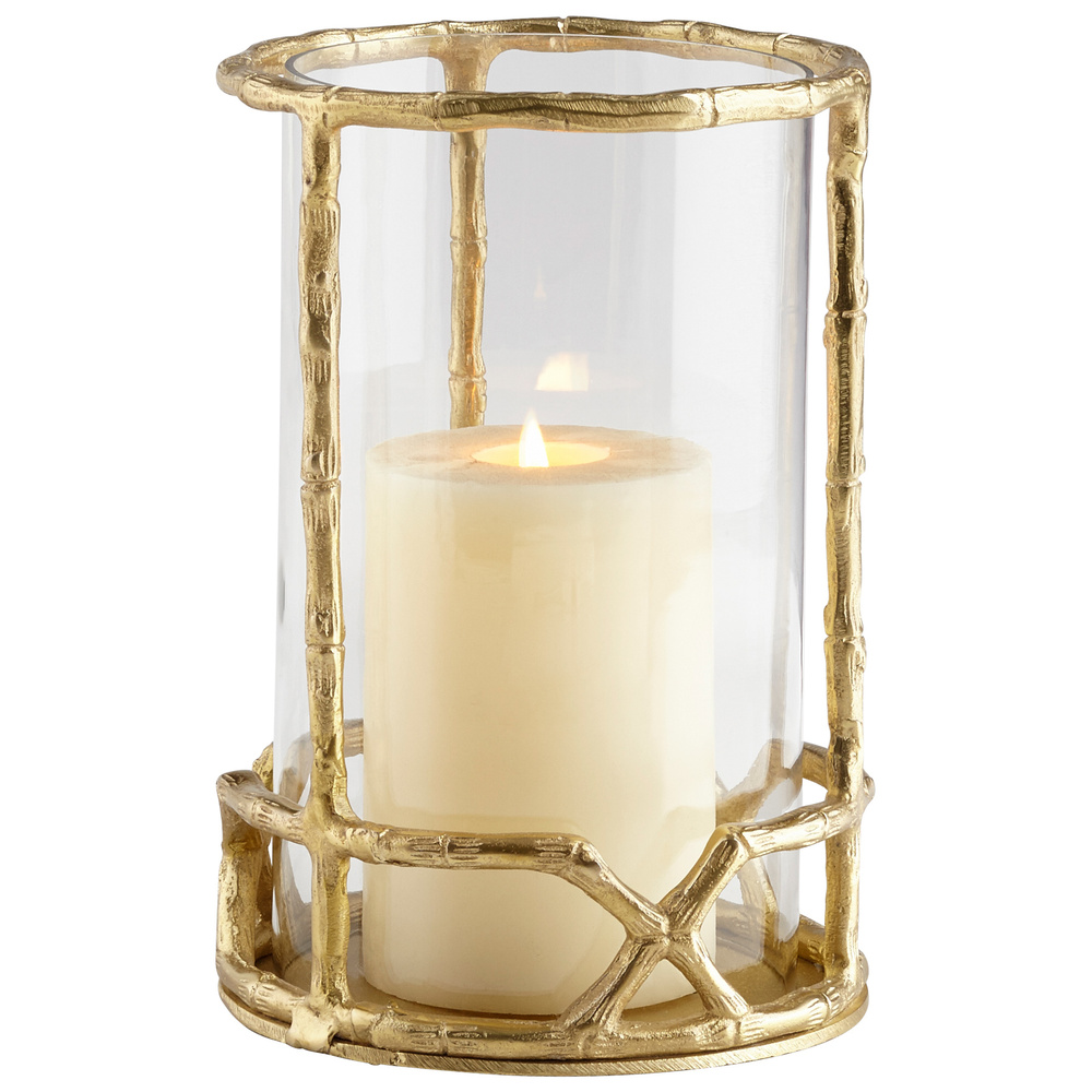 Cyan Designs - Enchanted Flame Candleholder